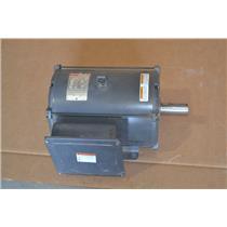 Dayton 7.5 HP, 1Ph, 1740 RPM, 230V, Electric Motor, 5K677BB