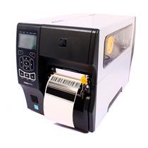 Zebra ZT410 ZT41042-T110000Z Thermal Barcode Label Printer Bluetooth Network USB