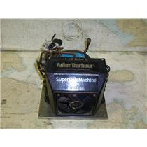 Boaters Resale Shop of TX 1611 1521.01 ADLER BARBOUR SUPER COLD MACHINE PARTS