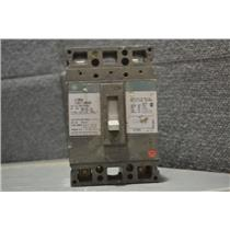 GE THED124020 MOLDED CASE CIRCUIT BREAKER, 2-POLE, 20A, 480V, THED FRAME