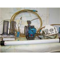 Boaters' Resale Shop of TX 1705 1144.01 ENGINE DRIVEN WATER MAKER COMPONENTS