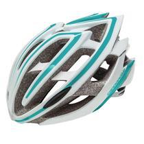 Cannondale Teramo Helmet White/Teal Adult L-XL