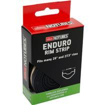 No Tubes Enduro Rim Strip (1 Strip) Presta Valve