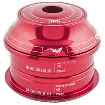 Cane Creek 110 ZS44 Tall Headset Red