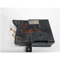 Audi 100 200 Coupe regulating control unit 443820503