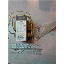 Advance 71A6031 GROUNDED BALLAST CORE AND METALLIC CAPACITOR CASE