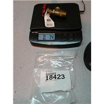 """Wami 262406 Boiler Drain, 3/4"""" MIP"""