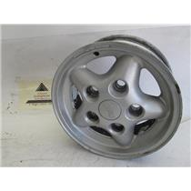 Land Rover Discovery 1 wheel 16x8 5 spoke ANR5307 #1461