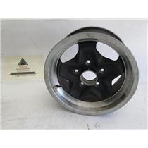 Porsche 911 OEM cookie cutter wheel 91136102354 #1489