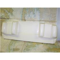Boaters Resale Shop of TX 1706 1155.52 FIBERGLASS ROD HOLDER BASE BLANK MOLD