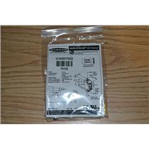 New BANNER Q12AB6FF50Q5 74123 Miniature Proximity Sensor