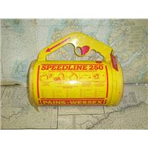 Boaters' Resale Shop of TX 1707 1242.25 PAINS-WESSEX SPEEDLINE 250 LINETHROWER