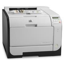 HP LASERJET PRO 400 M451DW COLOR LASER PRINTER WARRANTY REFURBISHED WITH TONERS