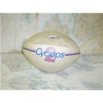 Boaters Resale Shop of TX 1508 2924.05 CYCLOPS 2 RADAR REFLECTOR