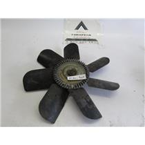 Rolls Royce Silver Shadow fan clutch with blade