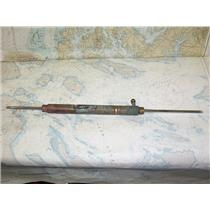 """Boaters Resale Shop of TX 1708 0255.05 HYDRAULIC STEERING CYLINDER 1-1/4"""" DIA."""