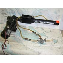 Boaters' Resale Shop of TX 1709 1224.01 POWER SURVIVOR MROD-35 WATERMAKER SYSTEM