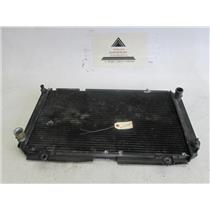 Porsche 944 radiator manual 94410603104 83-89