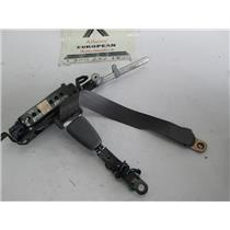00-04 Volvo S40 right passenger side seat belt