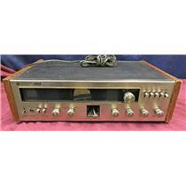Vintage Akai AS-8100S Quadraphonic Stereo Receiver