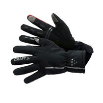 Craft Siberian Glove Black Large