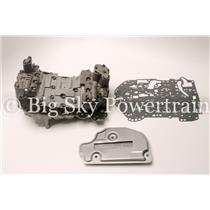 09G   Big Sky Powertrain