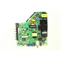 Westinghouse DWM55F1G1 Main Board / Power Supply 34013807
