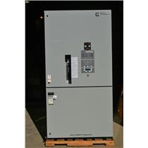 Cummins BTPCE-4639067 Bypass Isolation Transfer Switch, 1000A, 480V, 4 Pole