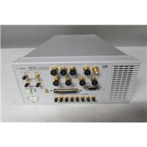 Agilent HP N8241A Arbitrary Waveform Generator Module, 15-Bit, 1.25 GS/s