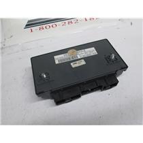 Jaguar eat control module LJA2160AE