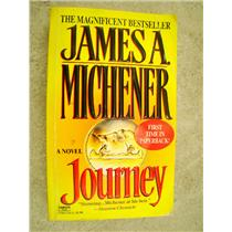 Journey by James A. Michener
