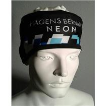 Ale Team Axeon–Hagens Berman Neon Cycling Headband - One Size - NWT