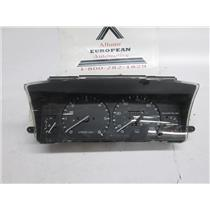 Land Rover Discovery 1 speedometer instrument cluster AMR4756 #5