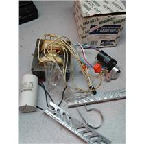 Advance 71A8241-001D Core And Coil Ballast Kit