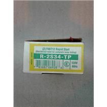 Advance R 2S34 TP Ballast (3/3)