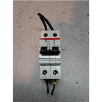 Abb S272-K10A 2 Pole Circuit Breaker