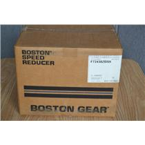 BOSTON GEAR 30:1 RATIO WORM SPEED REDUCER, F72430ZB5H
