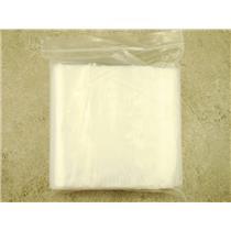 """100pcs 2Mil 5"""" x 7"""" Zip Lock Plastic Bags-Storage-Jewerly-Parts"""