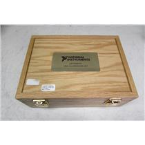 National Instruments 154748A-3 VNA Calibration Kit, K-Type, M-F, 70 KHz-9 GHz