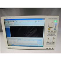 Tektronix TLA6202 68-Channel Logic Analyzer 8GHz MagniVu