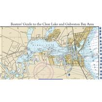 Boaters Guide to Clear Lake and Galveston Bay