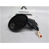 Mini Cooper left side mirror 02-08 #6521