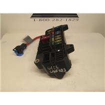 BMW PCM power control module 61136900583