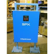 HANKISON,25 CFM Desiccant Air Dryer,25SCFM@100PSIG,50/150PSIG,DHW25-F