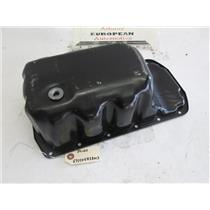 Mini Cooper oil pan 07-16 11137550483
