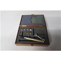 Agilent HP 85052D Economy Calibration Kit, 45 MHz - 26.5 GHz, 3.5mm