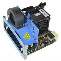 Dell H236F 2nd CPU Memory Riser Card Board with Heatsink Fan for Precision T7500