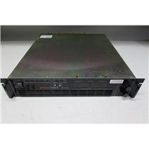 Sorensen DLM60-66 DC Power Supply, 60 V, 66 A, DLM 60-66