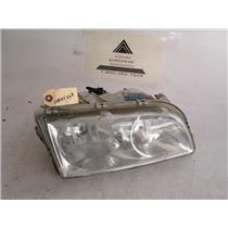 00-04 Volvo S40 right passenger side headlight 30865268