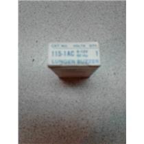 Edwards 115-1AC Buzzer 8-12V60Hz
